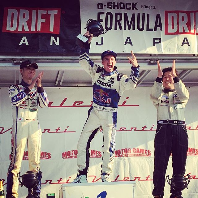 FORMULA DRIFT JAPAN Round.2 In EBISU Circuit. PHOTO SET