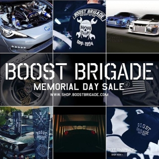 Follow @boost_brigade for our Memorial Day Weekend Sale Use Discount count codes GET20 or GET10 for orders over $150 or $100 respectively on www.shop.boostbrigade.com #boostbrigade