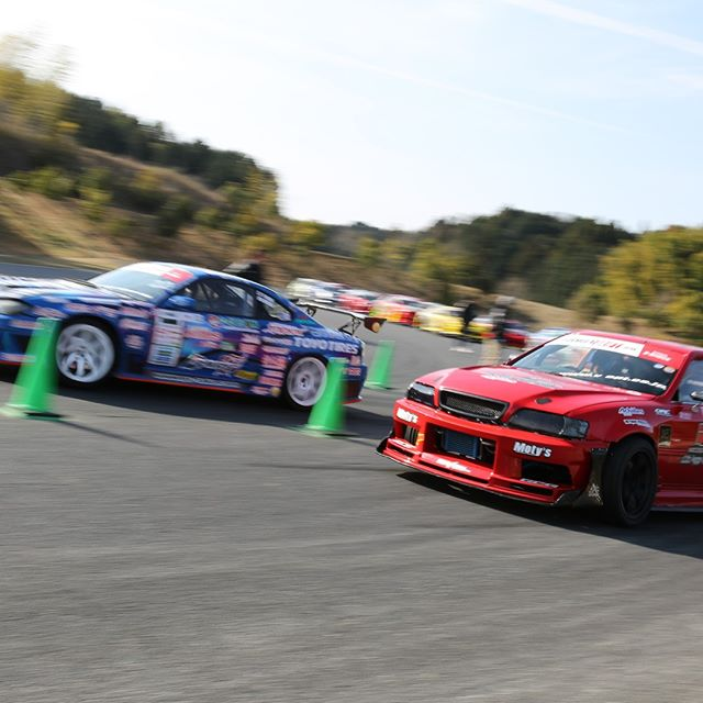 Formula Drift Japan Round 2 Ebisu Circuit! This weekend!