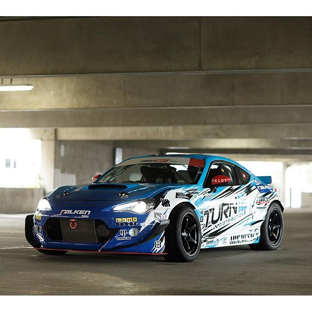 I talked about the upgrades on the @falkentire / @turn14 BRZ for this season in the new @gtchannel video. Link is in my profile!