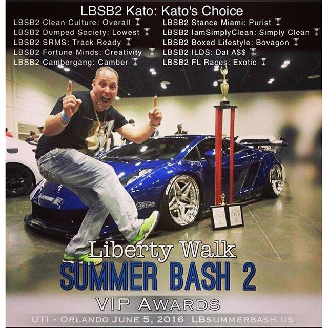 LB Summer bash!!