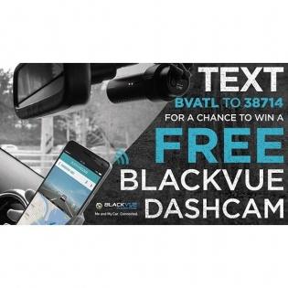 Text to win a Free @blackvueofficial Dash Cam | #formuladrift #fdatl #formulad #blackvue
