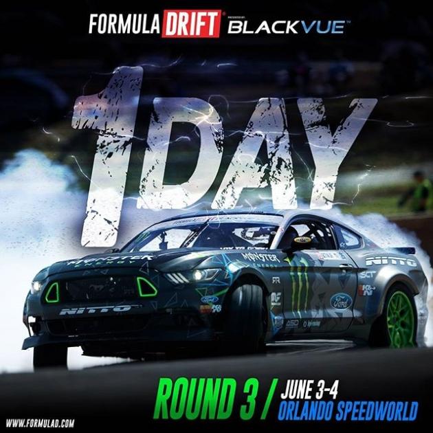 Formula Drift Florida 2016 #fdorlando #formulad #formuladrift