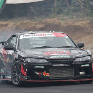 Formula Drift Japan Ebisu Circuit round 2 #FDJapan #FormulaDrift #FormulaDriftJapan #JDM #Drift #tokyodrift #import