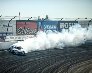 One more week until @formulad closes out the season at Irwindale. Who is coming to watch? #Excited #pumpedup