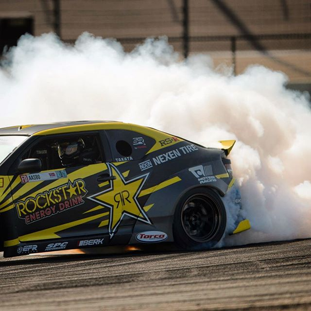 Qualified 3rd here at #FDTX! I watched some pretty fantastic runs from my competitors today and it'll definitely be a war zone out there for the battles tomorrow!   @larry_chen_foto for
