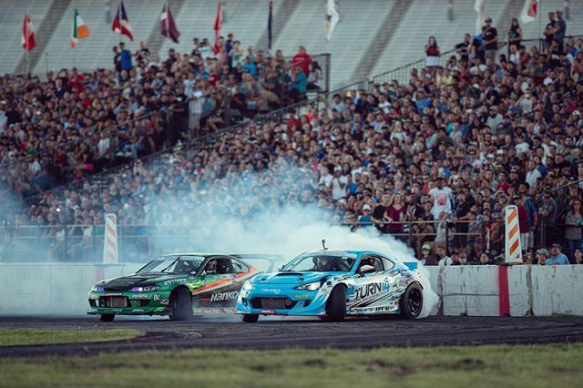 Thanks again to all the @formulad fans that came out to  Not the result I wanted but I had a blast.   @larry_chen_foto