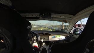 Throwback in-car video from @formulad Irwindale 2014! #tealandblue #fdirw #dai9