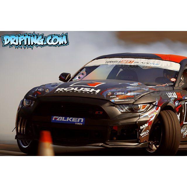 @DRIFTINGCOM Formula Drift Irwindale 2016 Photo