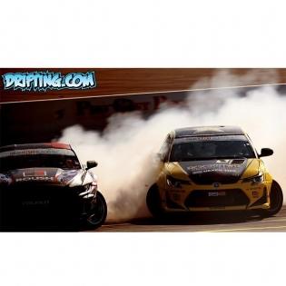 @DRIFTINGCOM Formula Drift Irwindale 2016 Photo #FDIRW #formulad #formuladrift #DRIFTINGCOM #FDIRW2016 #formulad2016 #IrwindaleSpeedway #DRIFT #DRIFTING #Justinpawlak #Fredricaasbo