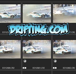 @DRIFTINGCOMKen Gushi VSMad MikeWhiddett , Formula Drift Irwindale 2016 Photo