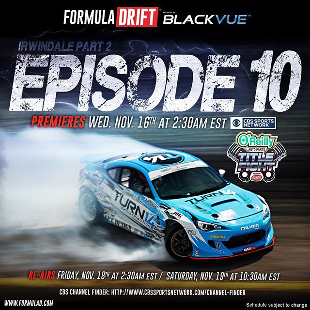 If You Missed The Premier Of Irwindale Part 2 Dont Forget To Catch