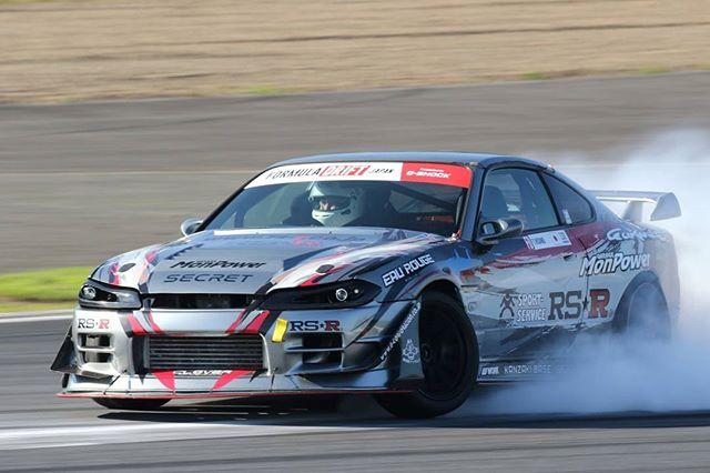 - Fuji Speedway '16