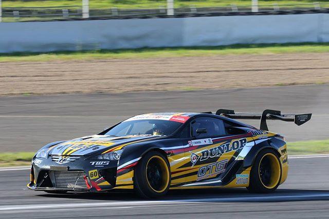 Formula Japan - Fuji Speedway 2016