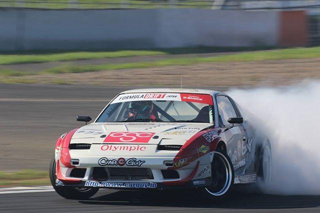 - Fuji Speedway 2016 round