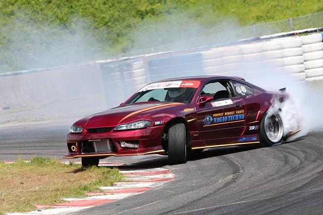 Formula Drift Japan - Okayama 2016