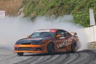 Formula Drift Japan - Okuibuki 2016 #FDJapan #FormulaDrift #FormulaDriftJapan