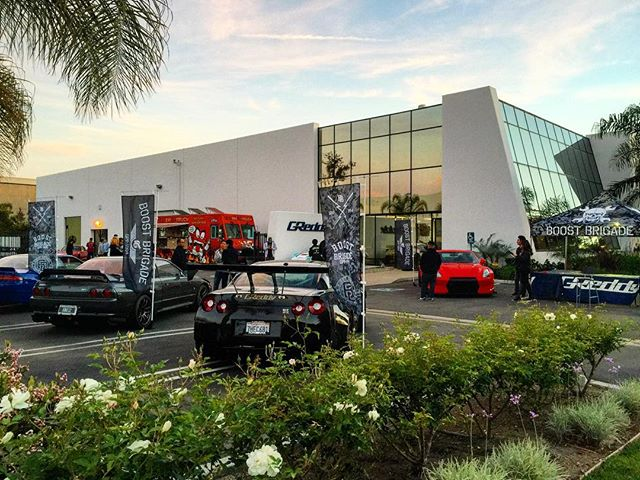 In 2016 we we're also proud to open our open-to-the-public showroom and boutique inside our Irvine,CA offices.