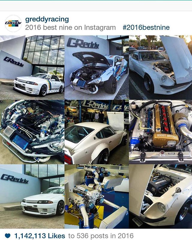 Our on #Instagram!  Which post was your favorite?