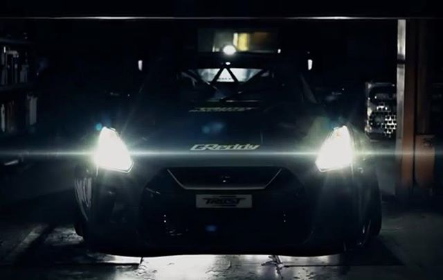The @trust.greddy 35RX GTR Ver3 build preview video is on on the the @greddyracing Facebook page...