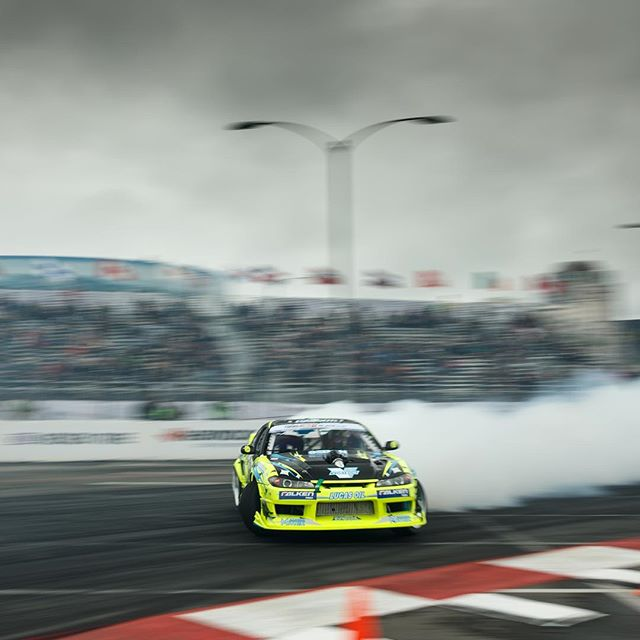 73 Days...see you at The Streets of Long Beach @mattfield777 @falkentire
