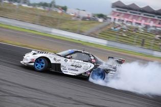 Formula #DRIFT Japan - Fuji Speedway 2015 #FDJapan #FormulaDrift #FormulaDriftJapan