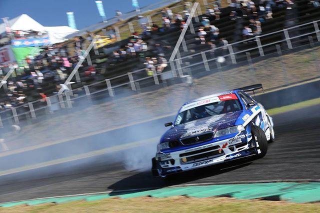 Formula Drift Japan - Okayama attack!