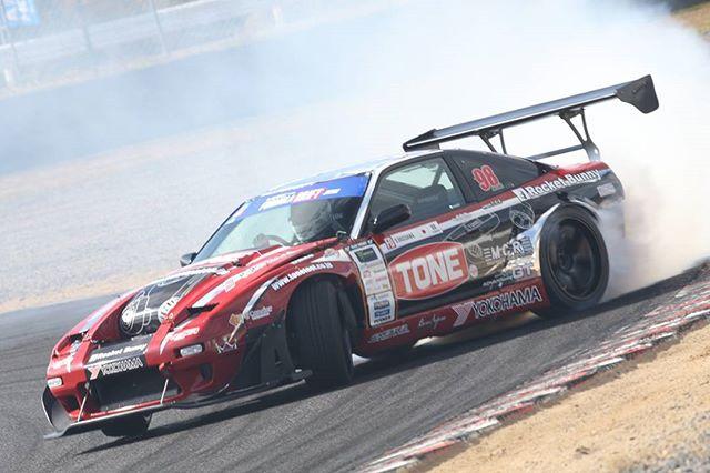 Formula Drift Japan Smokin Okayama Drifting Com