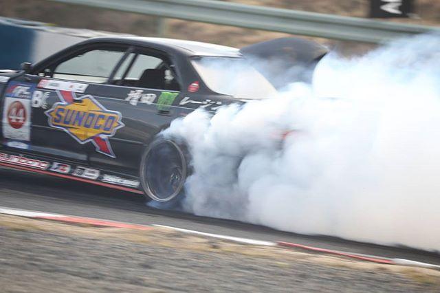 Formula Drift Japan - Smokin' @ Okayama 2015
