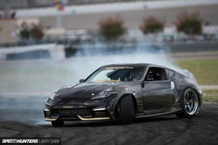 One of my favorite parts about all of my 370Z's is that they all have a full @seiboncarbon exterior! Hood, doors, hatch, side skirts, A pillars, B pillars, you name it! These guys have been a partner of mine since 2006 and they keep my cars looking fresh and lightweight. #functionandform #carbonisthenewblack