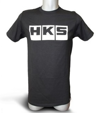 Rep what you built. Get your HKS T-shirt today. http://www.hksusa.com/hks-t-shirt-black-s-m-l-xl-xxl/