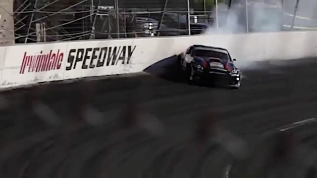 Wall Tap Wednesday brought to you by @thehoonigans where I dragged the last half of the big bank in my Top32 championship battle at Irwindale!
