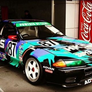 What was the first JDM car you fell in love with? #HKS #HKSUSA #HKSnoLimits #HKS_USA.