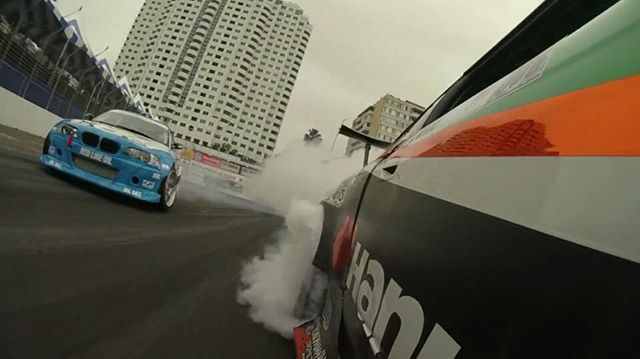 .@MichaelEssa - Formula Drift (USA)