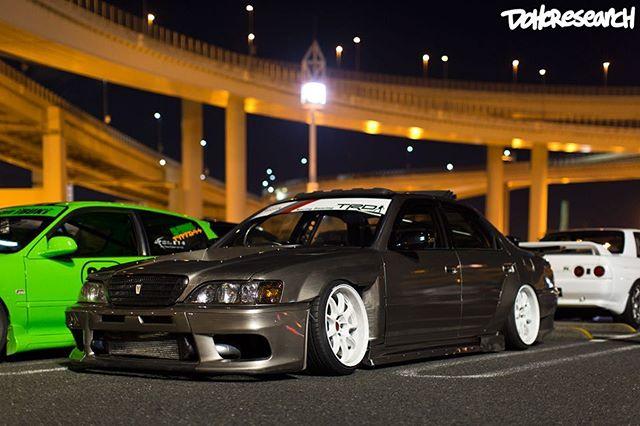 Daikoku Nights