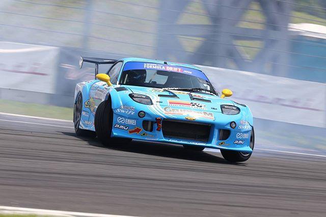 Formula - Part 2, Fuji Speedway 2015