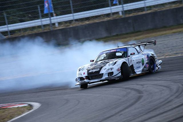 Formula DRIFT JAPAN ROUND 1 2017 - SUZUKA TWIN CIRCUIT April 15 + 16 !