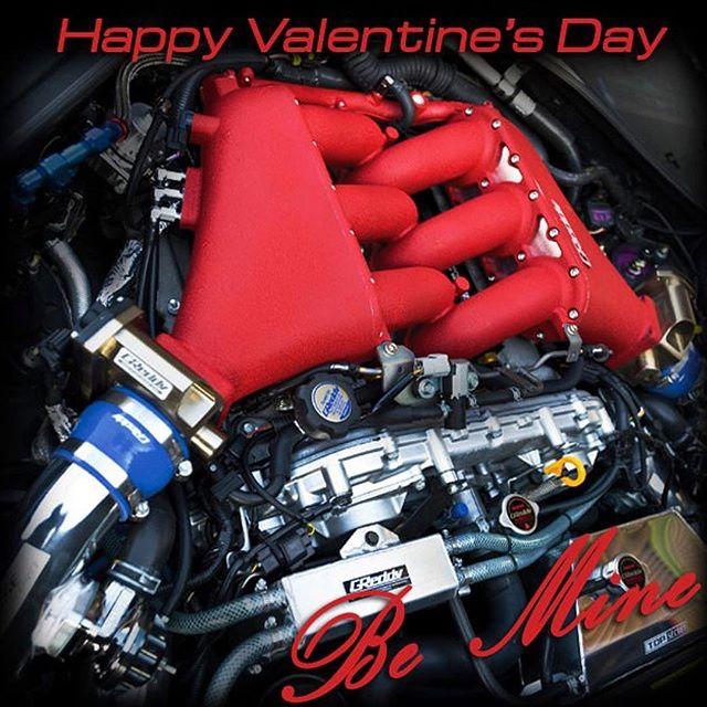 Happy Valentine's Day - ️