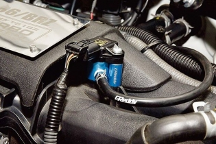 The easiest and most reliable way to access boost/vacuum from a turbocharged #FA20 in a #Scion #FRS, #Subaru #BRZ, and #Toyota #86 - the #GReddy Manifold Pressure Port