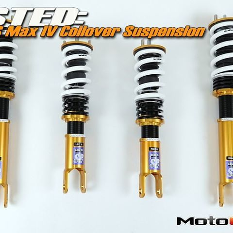 What did @motoiq have to say about the SP coilovers? Take a look.