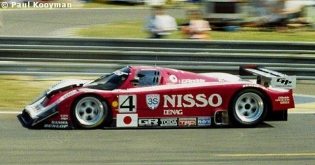 Follow us on @team GReddyRacing! #TBT in honor of today's #toyotamotorsportsday, we have the red and white Trust GReddy Racing #Toyota 94-C from the 1994 24 hours of Le Mans. One of the inspirations for our our new 2017 #teamgreddyracing @nexentireusa @toyotaracing #86 Formula Drift livery. See our new IG acct., @teamgreddyracing to see it, if you haven't already… #gpp1994 photo by Paul Kooyman via RacingSportsCars.com