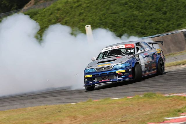 Formula JAPAN RD.1  鈴鹿ツインサーキット 4月15日(土)・16日(日)  TICKETS: http://formulad.jp/ticket.html