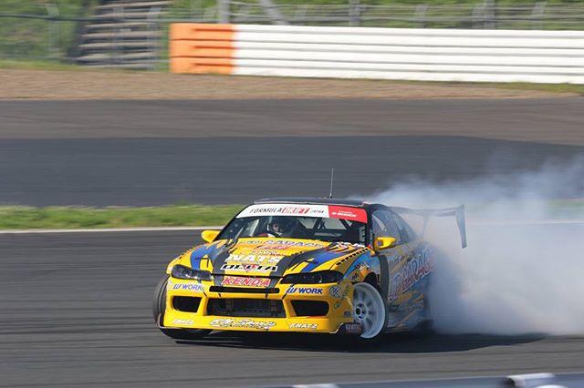 Formula JAPAN - UpGarage's