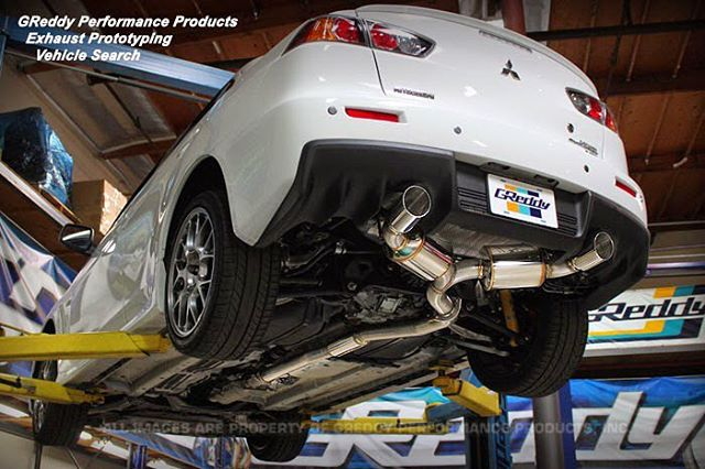 Exhaust Vehicle Search Spring Acura RSX TypeS - Acura rsx type s exhaust