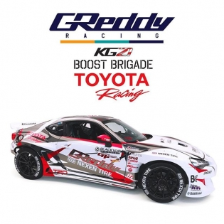 We are just 1 week from the start of the #2017 @formulad season… Follow our new IG account, @teamgreddyracing for more in-depth coverage and behind the scenes from @kengushi #KG21 and the #TeamGReddyRacing @toyotaracing #86 with @nexentireusa… @BOOST BRIGADE #FDLB #formuladrift #formulad #nexenracing #kengushi #kgushi21 #boostbrigade