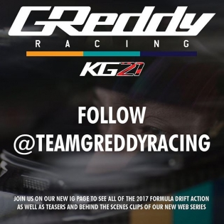 We have changed our Instagram name! The @greddyperformance IG will continue post on #GReddy products and highlights from our #greddyracing programs. But if you want more in depth #TeamGReddyRacing coverage and go behind the scenes with the team, please follow our new Instagram account >>> @teamgreddyracing