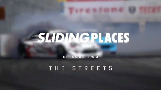 @teamgreddyracing's full Episode Two from the Streets of Long Beach is now live on the Facebook page. Or you can follow the >> @teamgreddyracing profile link to subscribe to the YouTube channel.