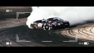 Here is our #driftreport with @chrisforsberg64 #fdorlando #formuladrift #formulad Video by @houseofdesigners