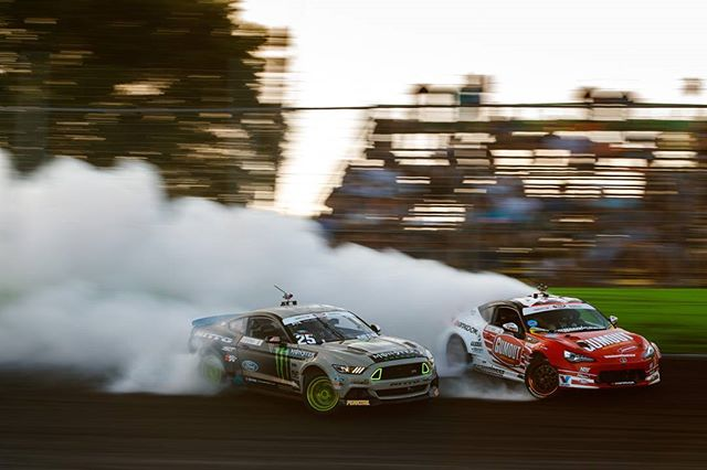 There were so many epic battles yesterday. Which one was your favorite? | photo by @larry_chen_foto