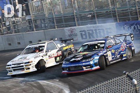 Tokyo Drift Gran Turismo Grand Prix Series Rd In Odaiba
